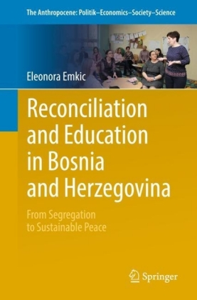 Reconciliation and Education in Bosnia and Herzegovina