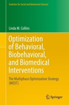 Optimization of Behavioral, Biobehavioral, and Biomedical Interventions