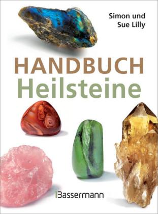 Handbuch Heilsteine