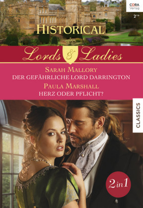 Historical Lords & Ladies Band 66