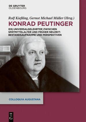 Konrad Peutinger