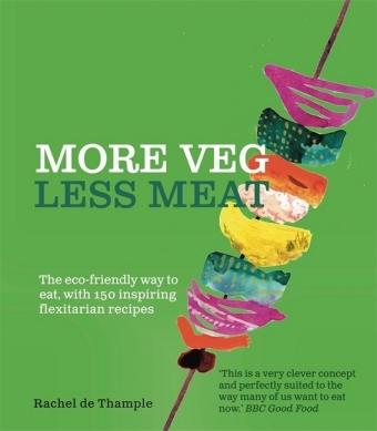 More Veg Less Meat