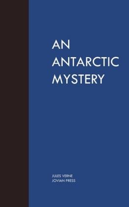 An Antartic Mystery
