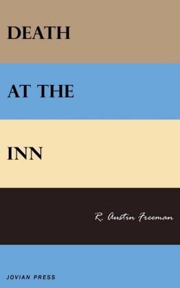 Death at the Inn