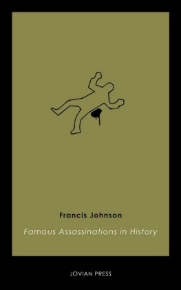 Famous Assassinations in History