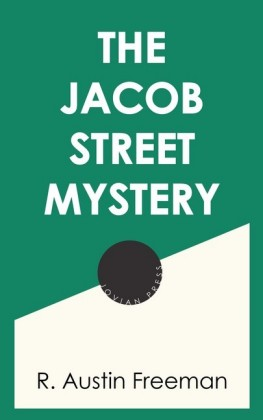 The Jacob Street Mystery