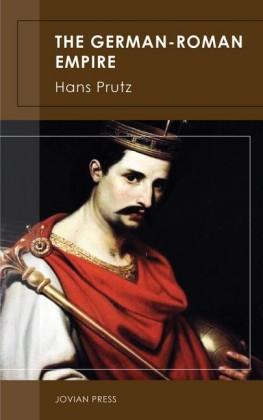The German-Roman Empire