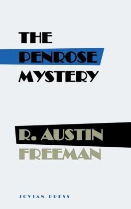 The Penrose Mystery