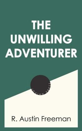 The Unwilling Adventurer
