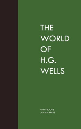 The World of H. G. Wells