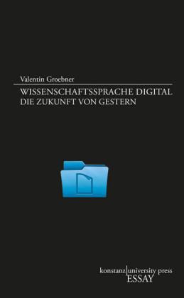 Wissenschaftssprache digital