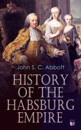 History of the Habsburg Empire