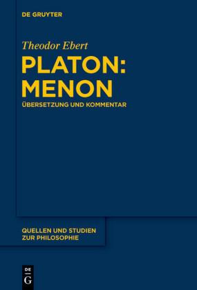 Platon: Menon