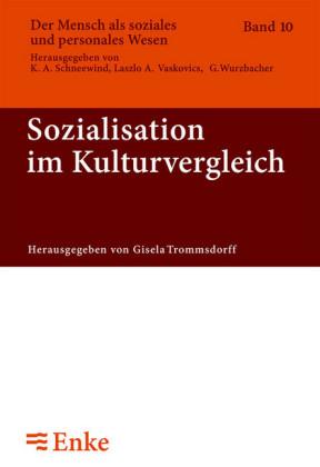 Sozialisation im Kulturvergleich