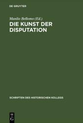 Die Kunst der Disputation