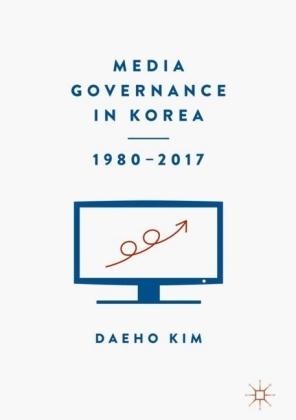 Media Governance in Korea 1980-2017
