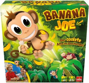 Banana Joe (Kinderspiel)