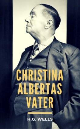 Christina Albertas Vater