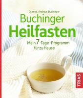 Buchinger Heilfasten Cover