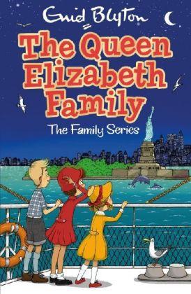 The Queen Elizabeth Family