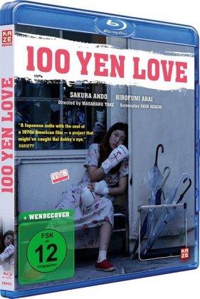 101 Yen Love, 1 Blu-ray
