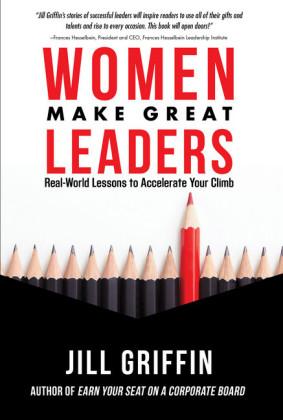 Women Make Great Leaders