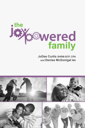 The Joypowered Family