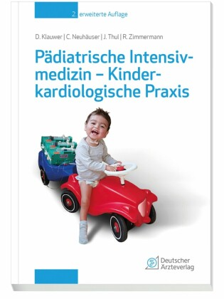 Pädiatrische Intensivmedizin-Kinderkardiologische Praxis