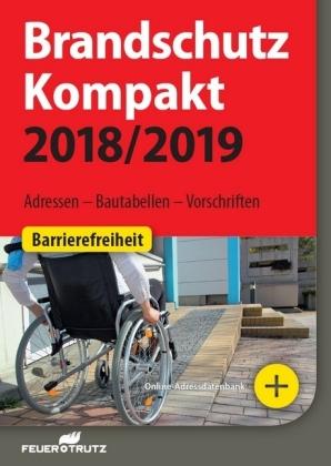 Brandschutz Kompakt 2018/2019 - E-Book (PDF)
