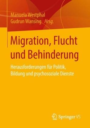 Migration, Flucht und Behinderung