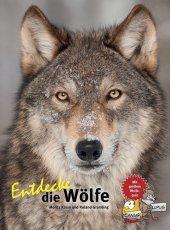 Entdecke die Wölfe Cover