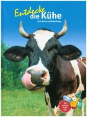 Entdecke die Kühe Cover