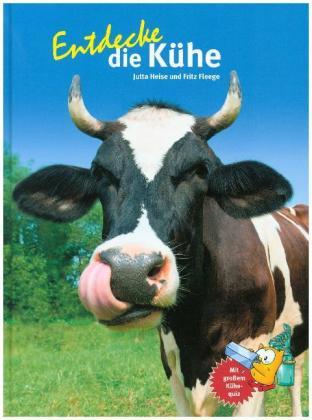 Entdecke die Kühe