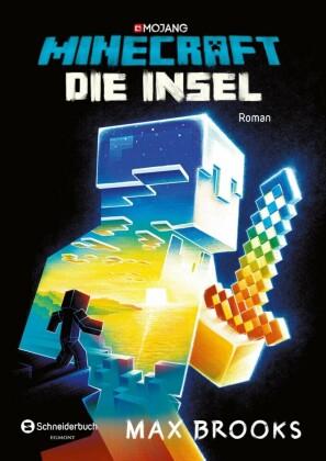Minecraft - Die Insel
