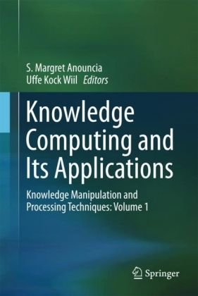 Knowledge Computing and Its Applications