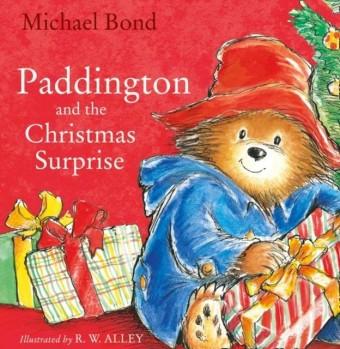 Paddington and the Christmas Surprise (Read Aloud)