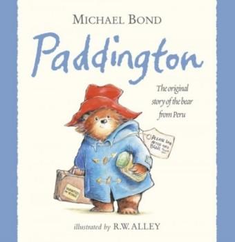 Paddington (Read Aloud)
