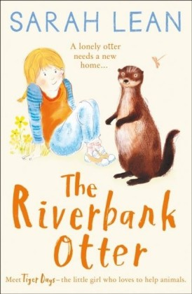 Riverbank Otter (Tiger Days, Book 3)