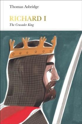 Richard I (Penguin Monarchs)