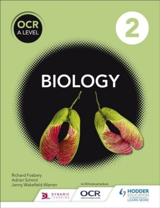 OCR A Level Biology Student Book 2