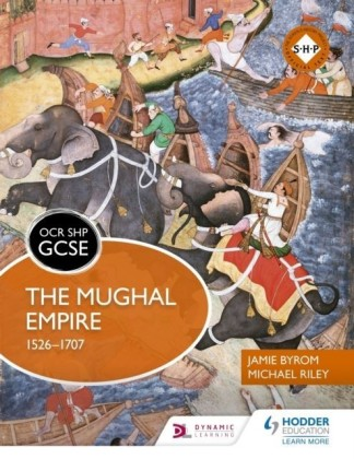 OCR GCSE History SHP: The Mughal Empire 1526-1707