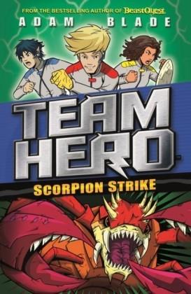 Team Hero: Scorpion Strike
