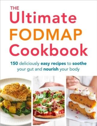 Ultimate FODMAP Cookbook