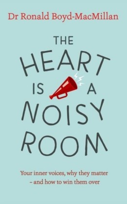 Heart is a Noisy Room