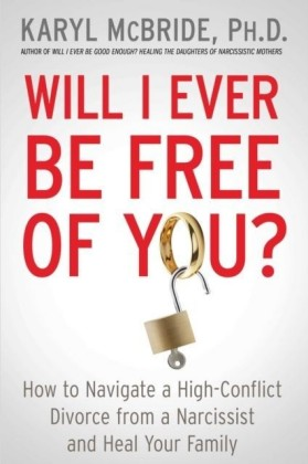Will I Ever Be Free of You?