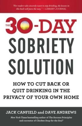 30-Day Sobriety Solution