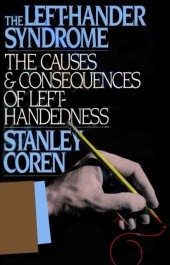 Left-Hander Syndrome
