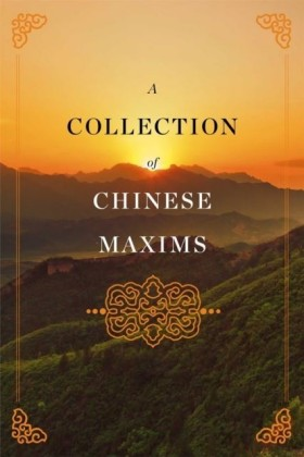 Collection of Chinese Maxims