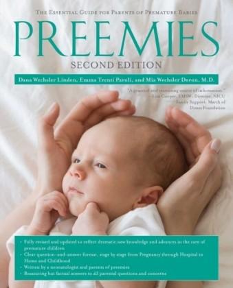 Preemies - Second Edition
