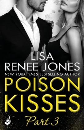 Poison Kisses: Part 3